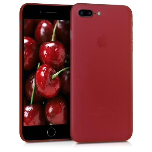 coque rouge iphone 7 pas cher ou d 39 occasion sur priceminister rakuten. Black Bedroom Furniture Sets. Home Design Ideas