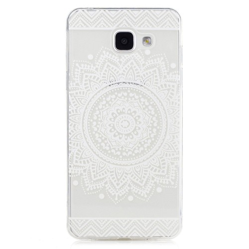 coque samsung galaxy a3 2016 mandala pas cher ou d. Black Bedroom Furniture Sets. Home Design Ideas