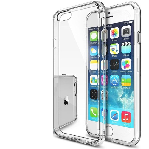 coque iphone 6 transparente bumper