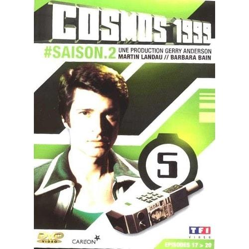 Cosmos 17