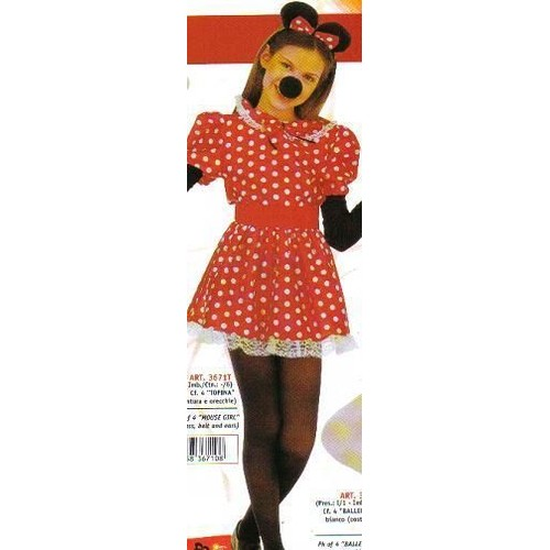 costume deguisement enfant mickey mousse robe a poids avec. Black Bedroom Furniture Sets. Home Design Ideas