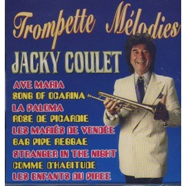 Trompette M�lodie - Jacky Coulet