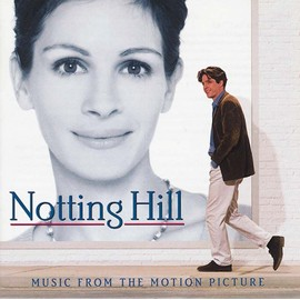 Coup de foudre a notting hill collectif cd album - Regarder coup de foudre a notting hill ...