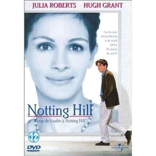 Coup de foudre notting hill de roger michell en dvd neuf - Regarder coup de foudre a notting hill ...