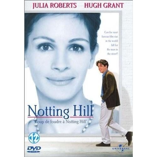 Coup de foudre notting hill de roger michell en dvd neuf - Regarder coup de foudre a bollywood gratuitement ...
