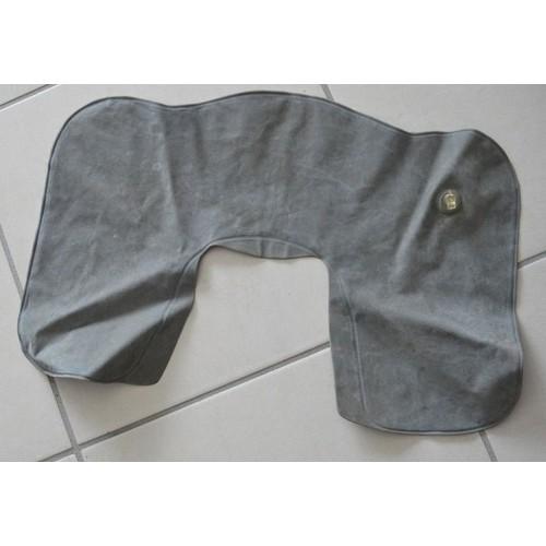 coussin oreiller gonflable appui t te de voyage pas cher. Black Bedroom Furniture Sets. Home Design Ideas