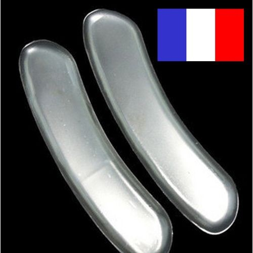Coussinets Silicone - Ref 569 126