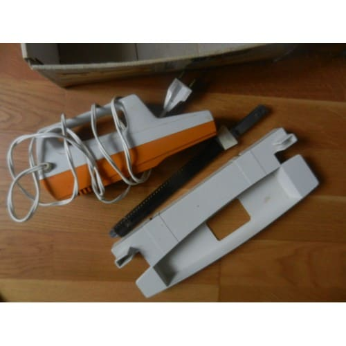 couteau electrique moulinex pas cher ou d 39 occasion sur rakuten. Black Bedroom Furniture Sets. Home Design Ideas