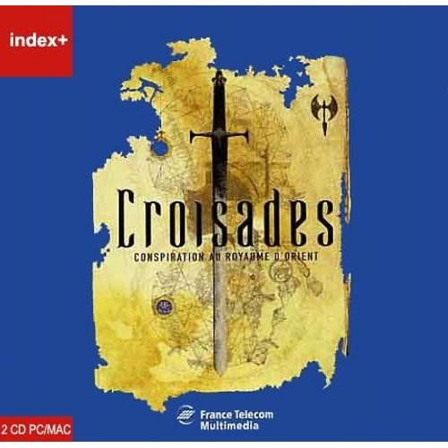 croisades conspiration au royaume dorient