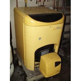 ideal standard crysalis chaudi re automatique eau chaude 32kw. Black Bedroom Furniture Sets. Home Design Ideas