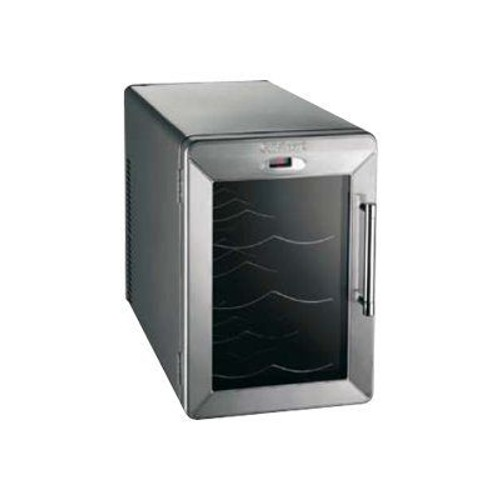 offer buy  Cuisinart CWC E Cave a vin bouteilles Silver argente Froid