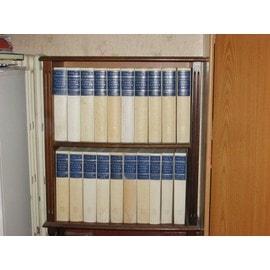 encyclopedie universalis 20 volumes