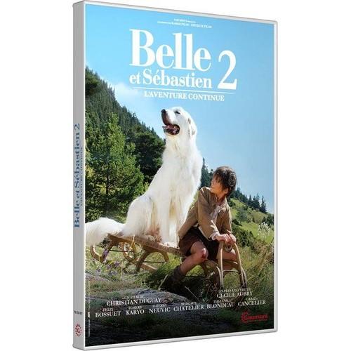 DVD Animaux (Autres Zones)