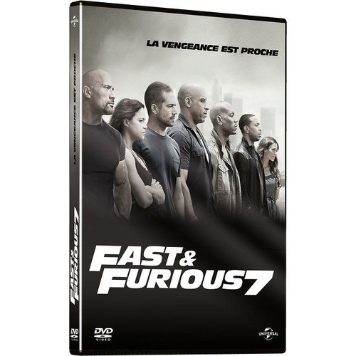 DVD, Blu-Ray et VOD