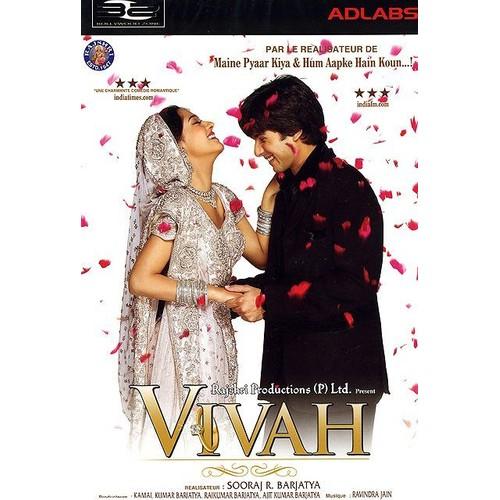 DVD Bollywood (Autres Zones)