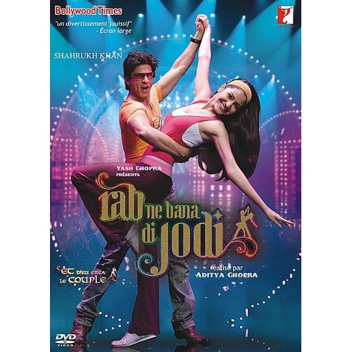DVD Bollywood (Autres Zones)