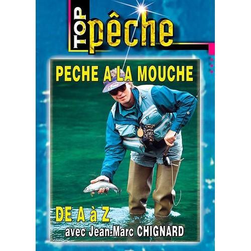 DVD Chasse & P�che (Autres Zones)