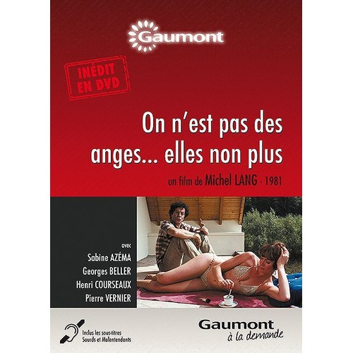 DVD Com�die romantique (Autres Zones)