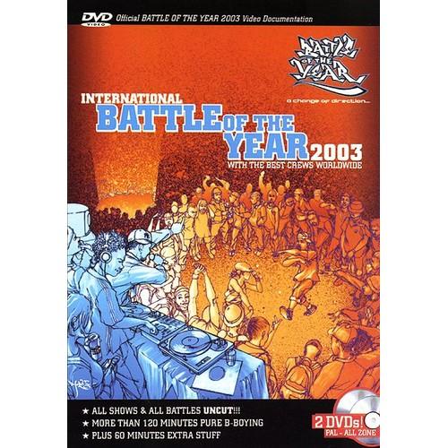 DVD Danse (Autres Zones)