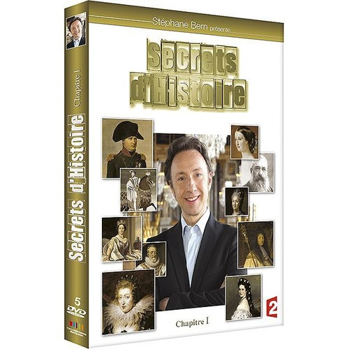 DVD Documentaire