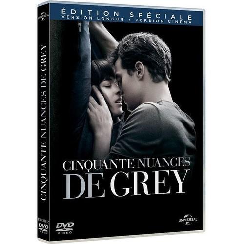 DVD Drame