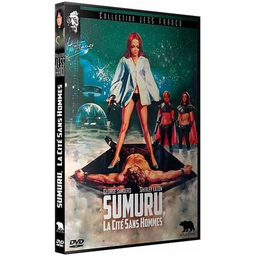 DVD Erotique (Autres Zones)