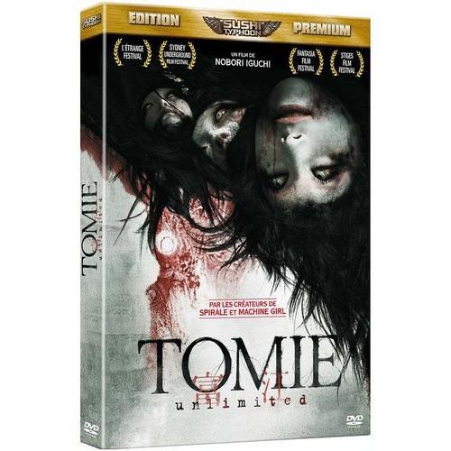 DVD GORE (Autres Zones)