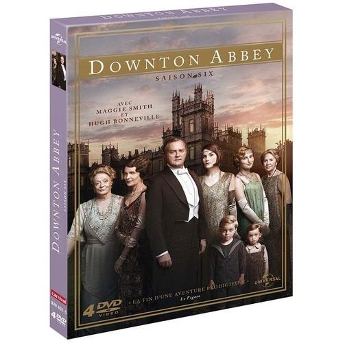 DVD Historique