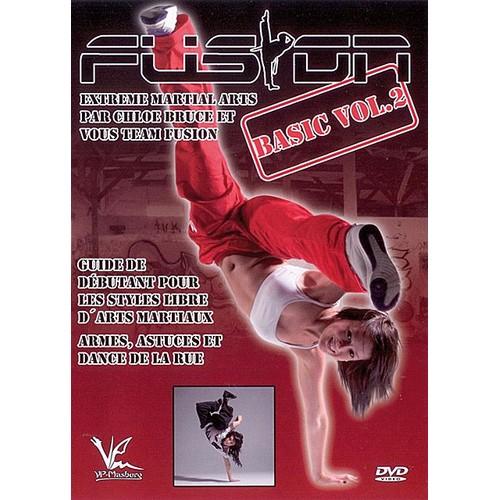 DVD Kickboxing & Freefight (Autres Zones)