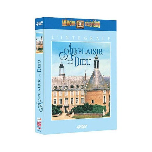 DVD Mini-series - Feuilletons (Autres Zones)