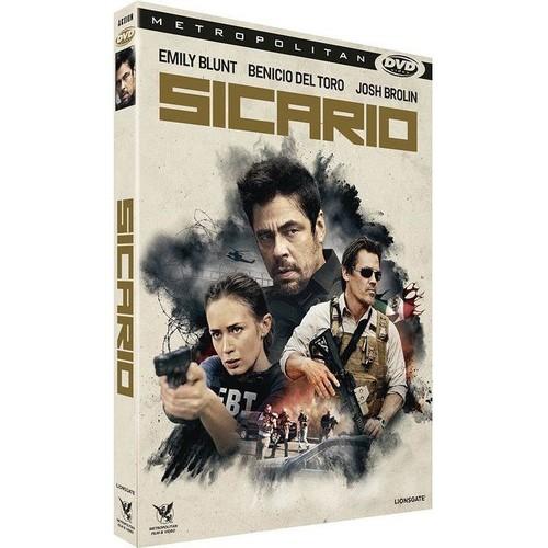 DVD Policier