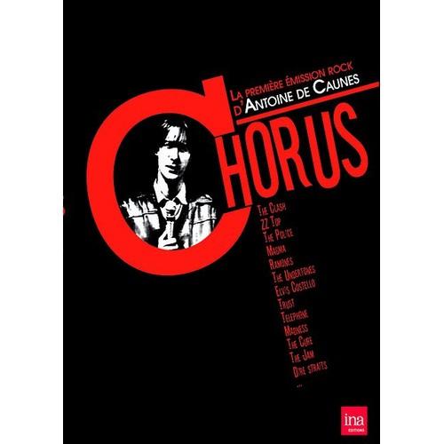 DVD Programme musical (Autres Zones)