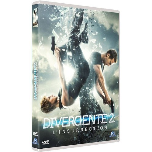 DVD Science Fiction