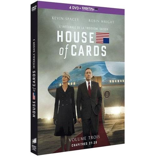 DVD S�ries TV