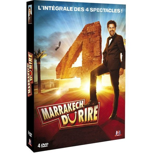 DVD Spectacle