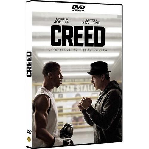 DVD Sport