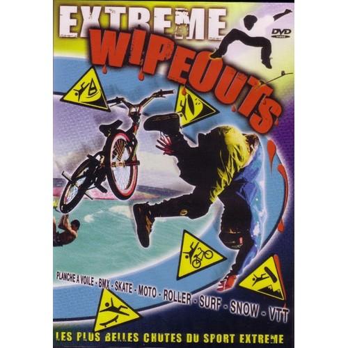 DVD Sports m�caniques (Autres Zones)