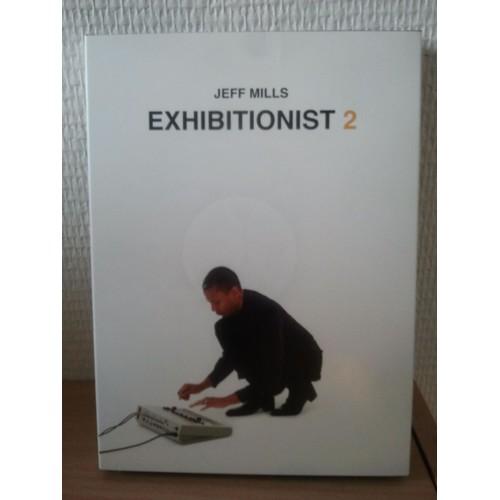 DVD Techno - Electro (Autres Zones)