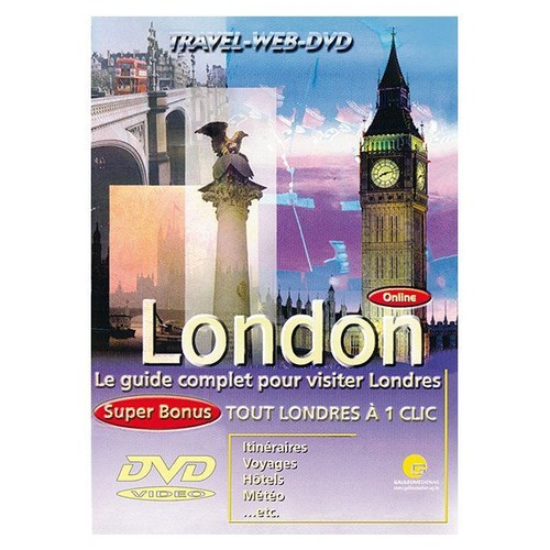 DVD Voyages (Autres Zones)