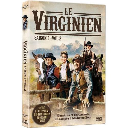 DVD Western (Autres Zones)