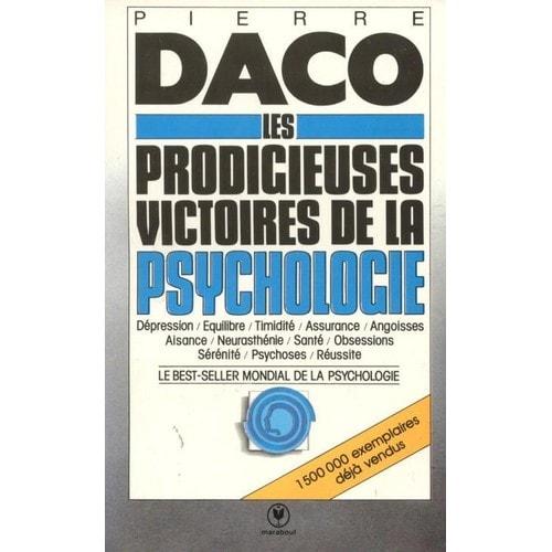 les prodigieuses victoires de la psychologie moderne pdf