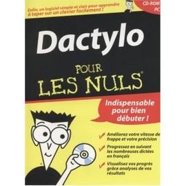 dactylo pour les nuls