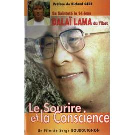 Le sourire et la conscience selon le Dalaï Lama  Dalai-Lama-Le-Sourire-Et-La-Conscience-VHS-241590130_ML