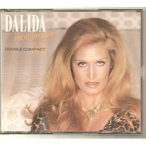 Dalida mon amour vol 2 dalida achat vente de cd album rakuten - Frais de port mon album photo ...