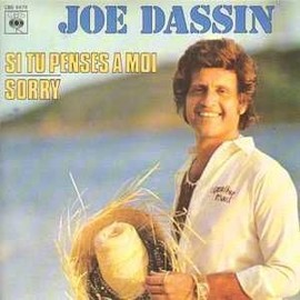 Si Tu Penses A Moi - Joe Dassin