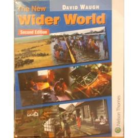 The New Wider World de David Waugh