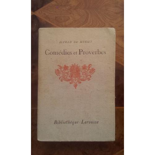 e9279f7356a De-Musset-Alfred-Comedies-Et-Proverbes-Tome-1-Livre-ancien-930704159 L.jpg
