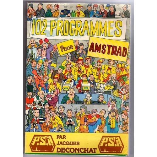 GUERRE ST-AMIGA, FIGHT !!! - Page 33 Deconchat-102-Progr-Amstrad-Cpc-Livre-860986553_L