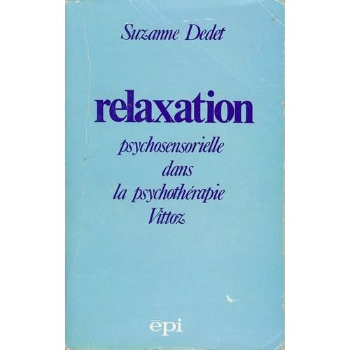 relaxation vittoz