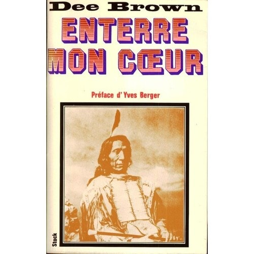 enterre mon coeur a wounded knee